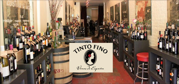Tinto Fino - New York's Premier Spanish Wine Store