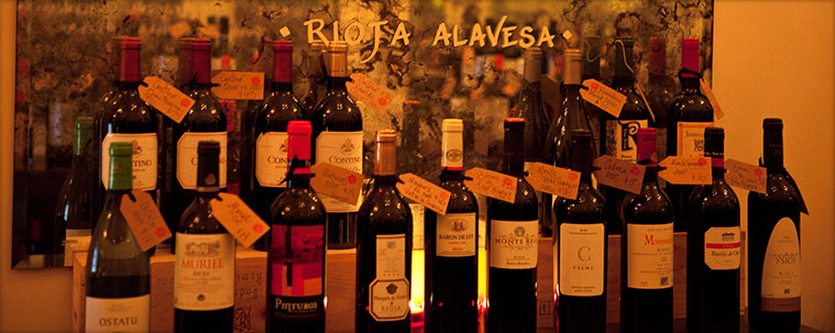 ¡Salud! Browse exclusive Spanish wine recommendations from NYC'S Tinto Fino.