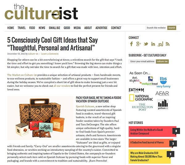 5 Consciously Cool Gift Ideas that Say 'Thoughtful, Personal and ...
